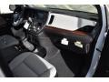 Toyota Sienna Limited AWD Blizzard Pearl White photo #11