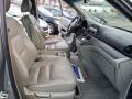 Honda Odyssey EX-L Ocean Mist Metallic photo #10