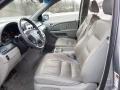 Honda Odyssey EX-L Ocean Mist Metallic photo #11
