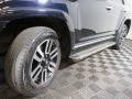 Toyota 4Runner Limited 4x4 Midnight Black Metallic photo #13