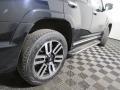 Toyota 4Runner Limited 4x4 Midnight Black Metallic photo #24