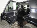 Toyota 4Runner Limited 4x4 Midnight Black Metallic photo #42