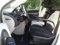 Dodge Grand Caravan Crew Stone White photo #10
