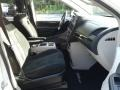 Dodge Grand Caravan Crew Stone White photo #18