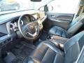 Toyota Sienna SE Predawn Gray Mica photo #4