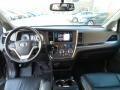 Toyota Sienna SE Predawn Gray Mica photo #5