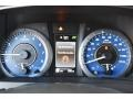 Toyota Sienna XLE Predawn Gray Mica photo #30