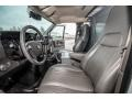 Chevrolet Express 2500 Cargo Van Summit White photo #29