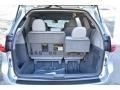 Toyota Sienna XLE Celestial Silver Metallic photo #32