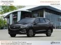 Buick Enclave Essence AWD Ebony Twilight Metallic photo #1