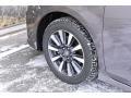Toyota Sienna XLE Predawn Gray Mica photo #34