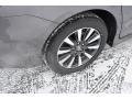 Toyota Sienna XLE Predawn Gray Mica photo #36