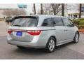 Honda Odyssey Touring Alabaster Silver Metallic photo #7