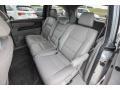 Honda Odyssey Touring Alabaster Silver Metallic photo #18