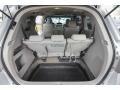 Honda Odyssey Touring Alabaster Silver Metallic photo #20
