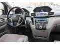 Honda Odyssey Touring Alabaster Silver Metallic photo #28