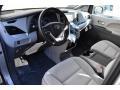 Toyota Sienna LE AWD Celestial Silver Metallic photo #5