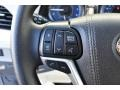 Toyota Sienna LE AWD Celestial Silver Metallic photo #27
