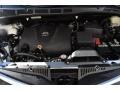 Toyota Sienna LE AWD Celestial Silver Metallic photo #32