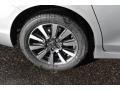 Toyota Sienna LE AWD Celestial Silver Metallic photo #35