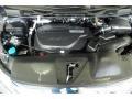 Honda Odyssey EX-L Modern Steel Metallic photo #17