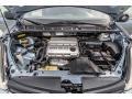 Toyota Sienna CE Blue Mirage Metallic photo #15