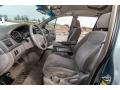 Toyota Sienna CE Blue Mirage Metallic photo #24