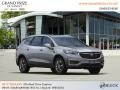 Buick Enclave Essence AWD Satin Steel Metallic photo #4