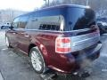 Ford Flex Limited AWD Burgundy Velvet photo #5