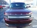 Ford Flex Limited AWD Burgundy Velvet photo #7