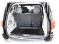 Dodge Grand Caravan SXT Black Onyx Crystal Pearl photo #10
