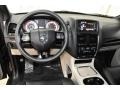 Dodge Grand Caravan SXT Black Onyx Crystal Pearl photo #13