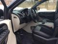 Dodge Grand Caravan SXT Granite Pearl photo #14