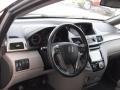 Honda Odyssey EX-L Lunar Silver Metallic photo #12