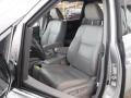 Honda Odyssey EX-L Lunar Silver Metallic photo #14