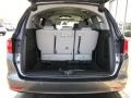 Honda Odyssey Touring Modern Steel Metallic photo #29