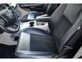 Dodge Grand Caravan SXT Billet Metallic photo #11