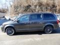 Dodge Grand Caravan SE Granite Pearl photo #2