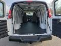 Chevrolet Express 2500 Cargo Extended WT Summit White photo #6