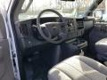 Chevrolet Express 2500 Cargo Extended WT Summit White photo #7