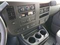 Chevrolet Express 2500 Cargo Extended WT Summit White photo #10