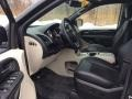 Dodge Grand Caravan SXT Black Onyx Crystal Pearl photo #14