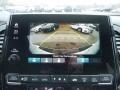 Honda Odyssey Touring White Diamond Pearl photo #15