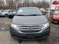 Honda Odyssey EX Polished Metal Metallic photo #7