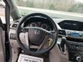 Honda Odyssey EX Polished Metal Metallic photo #12