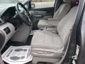 Honda Odyssey EX Polished Metal Metallic photo #14