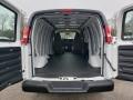 Chevrolet Express 2500 Cargo WT Summit White photo #6