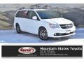 Dodge Grand Caravan SXT White Knuckle photo #1