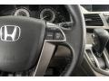 Honda Odyssey EX-L White Diamond Pearl photo #16