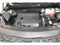 Buick Enclave Essence AWD Quicksilver Metallic photo #6